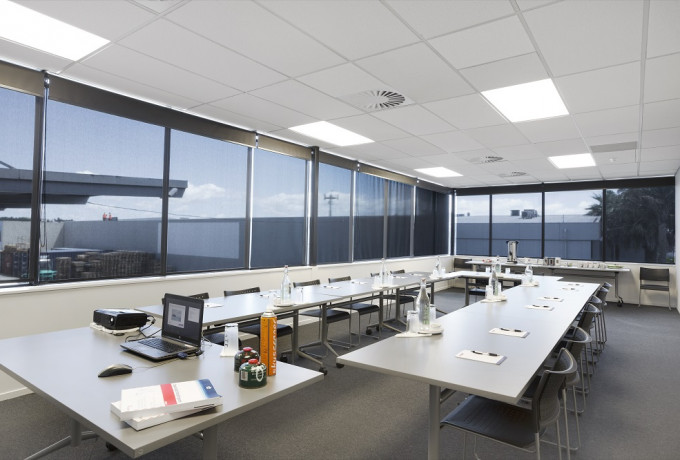 DGM | Meeting Rooms near Auckland Airport (14-16 Attendees) photo 0