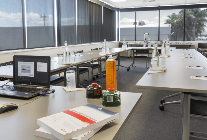 DGM | Meeting Rooms near Auckland Airport (14-16 Attendees) photo 1