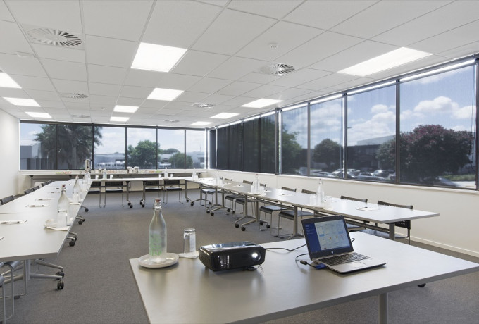 DGM  |  Meeting Rooms near Auckland Airport (20-36 Attendees) photo 0