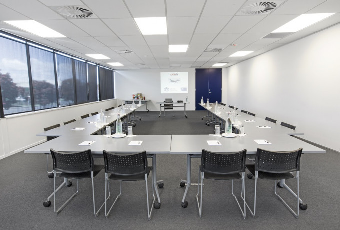 DGM  |  Meeting Rooms near Auckland Airport (20-36 Attendees) photo 1