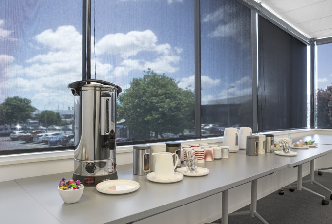 DGM  |  Meeting Rooms near Auckland Airport (20-36 Attendees) photo 3