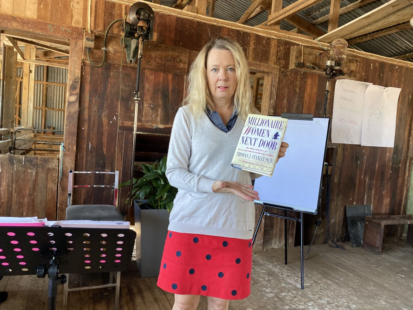 Women's weekend retreat: reclaim your mojo after 50 photo 6