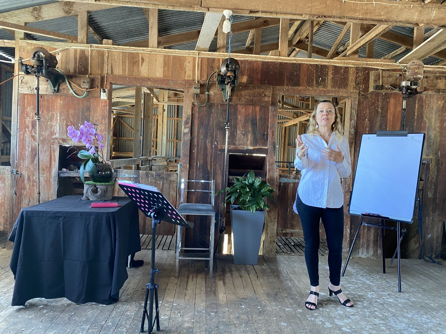 Women's weekend retreat: reclaim your mojo after 50 photo 7