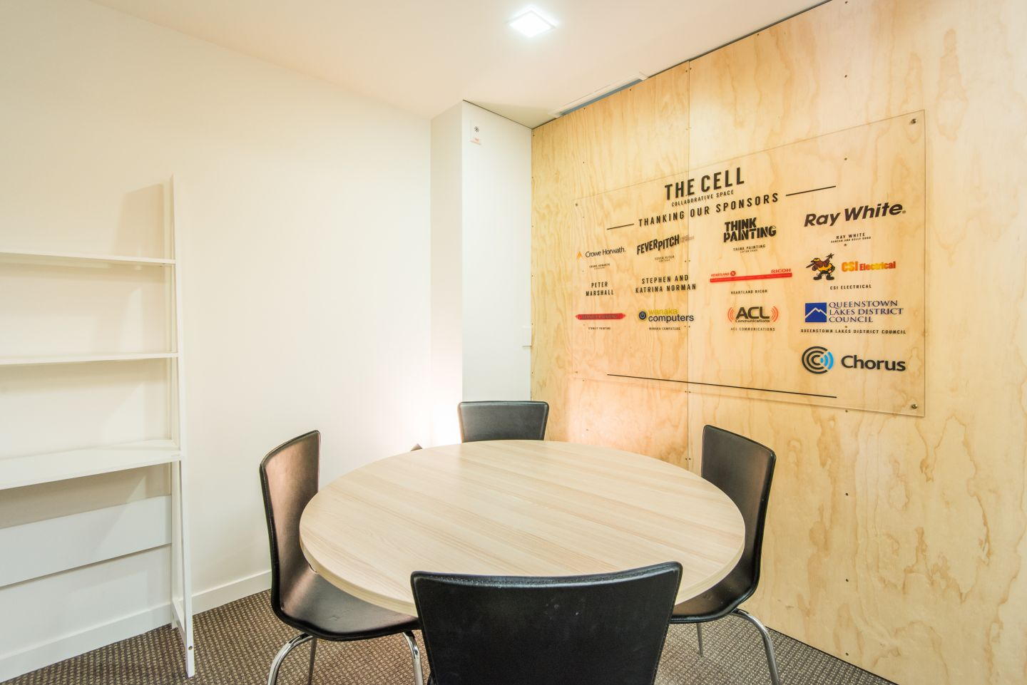 The Cell: Meeting Room photo 0