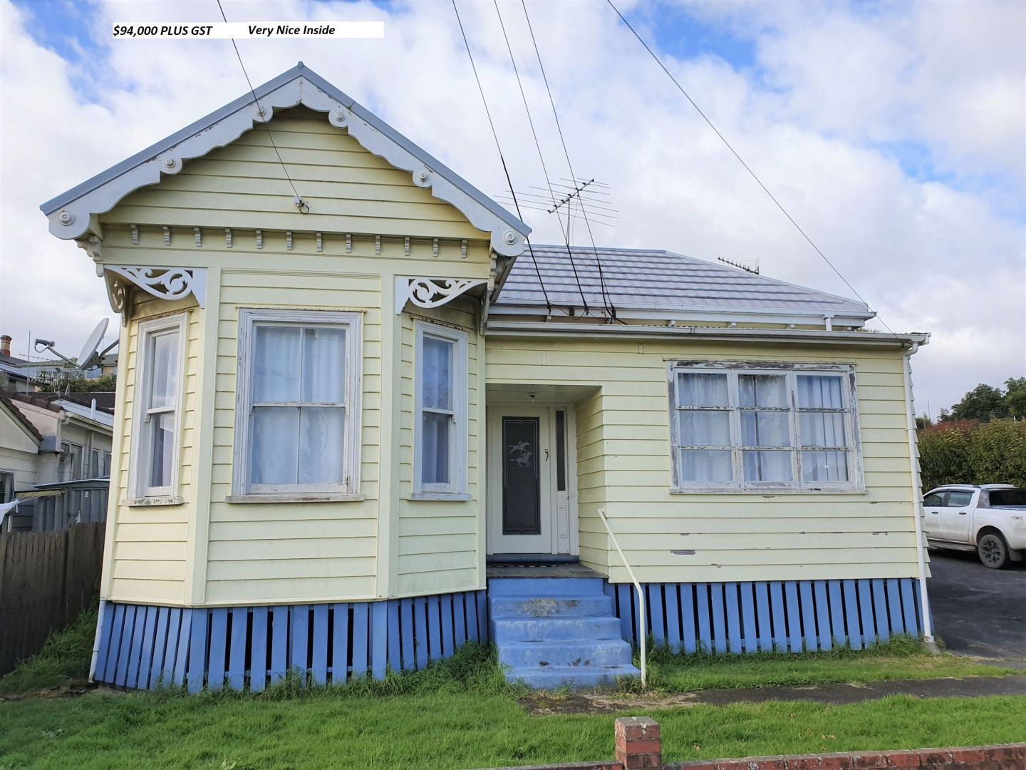 Removal. No Housing Crisis Here, Auckland. photo 10