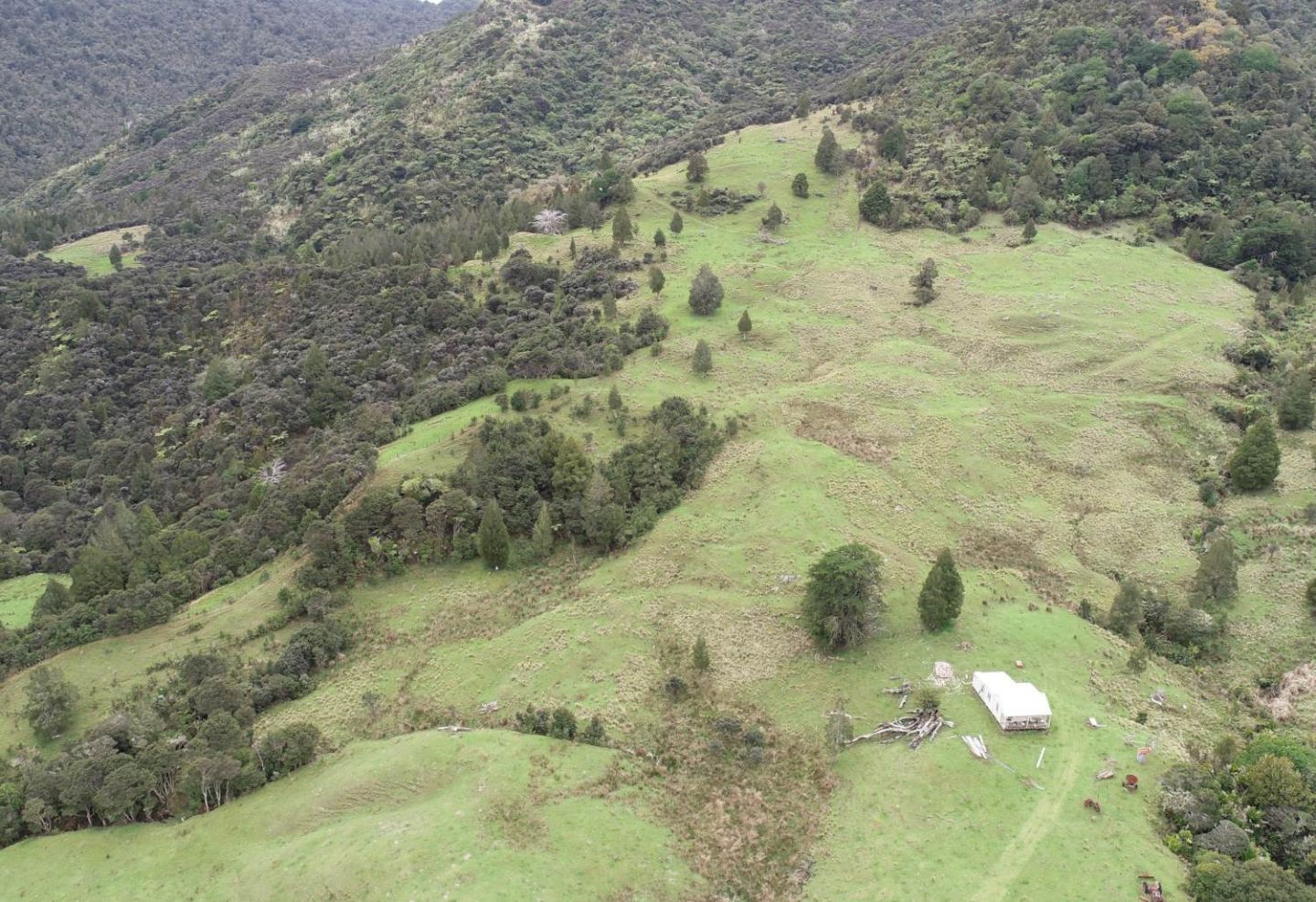 Rural off-grid Land-share photo 0