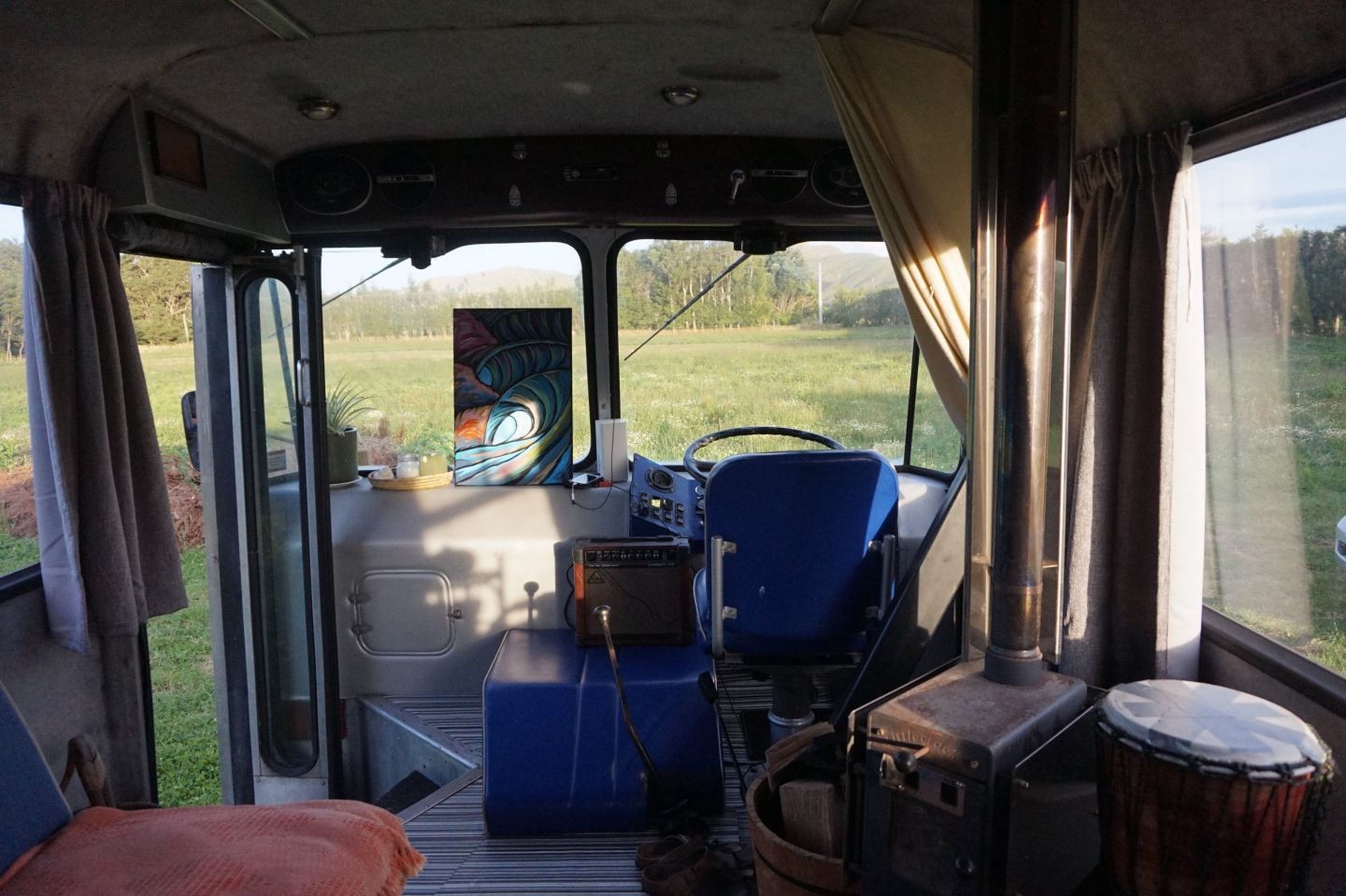 12m House Bus for Sale photo 2