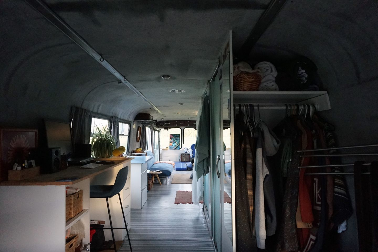 12m House Bus for Sale photo 3