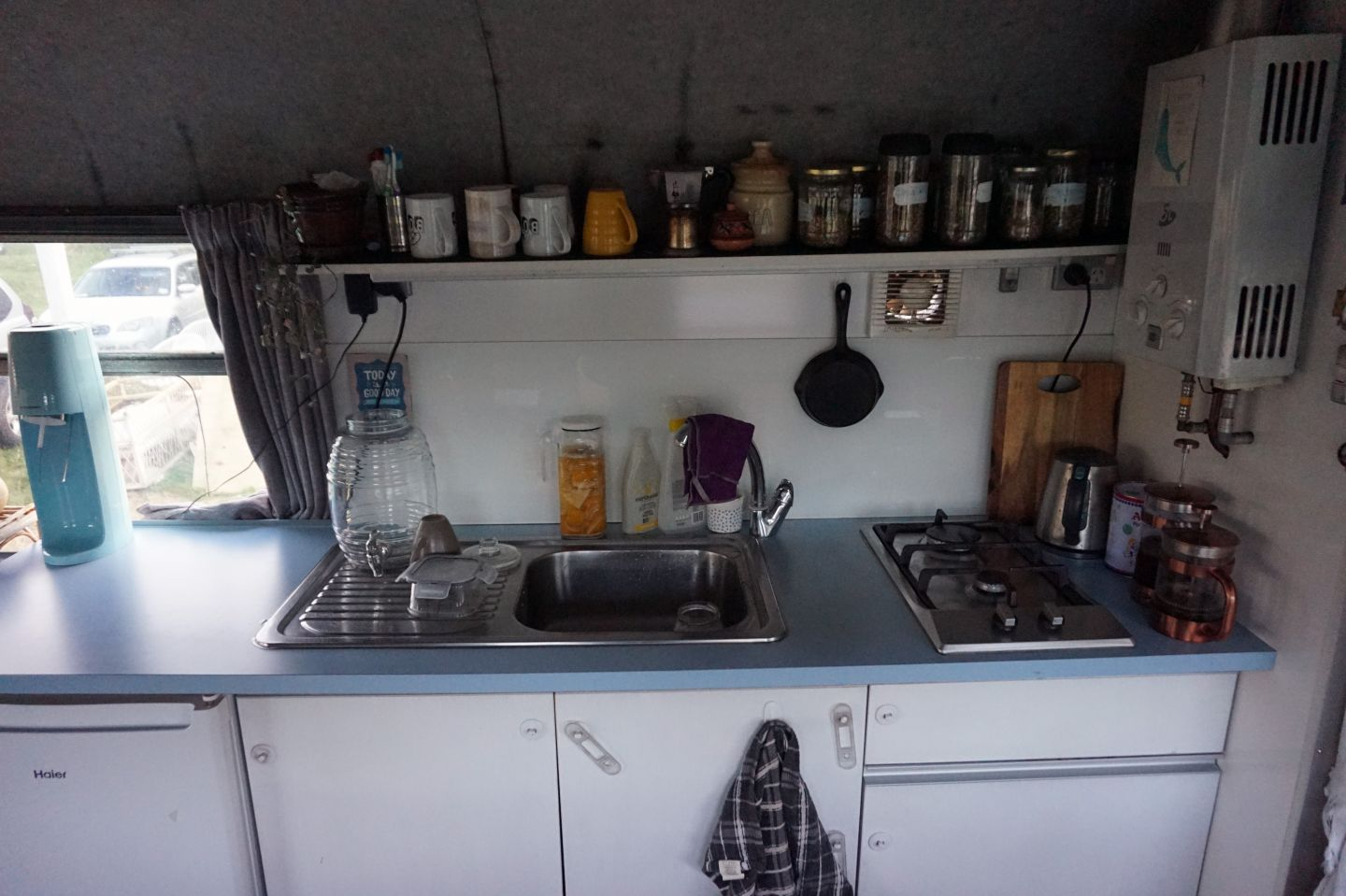 12m House Bus for Sale photo 10