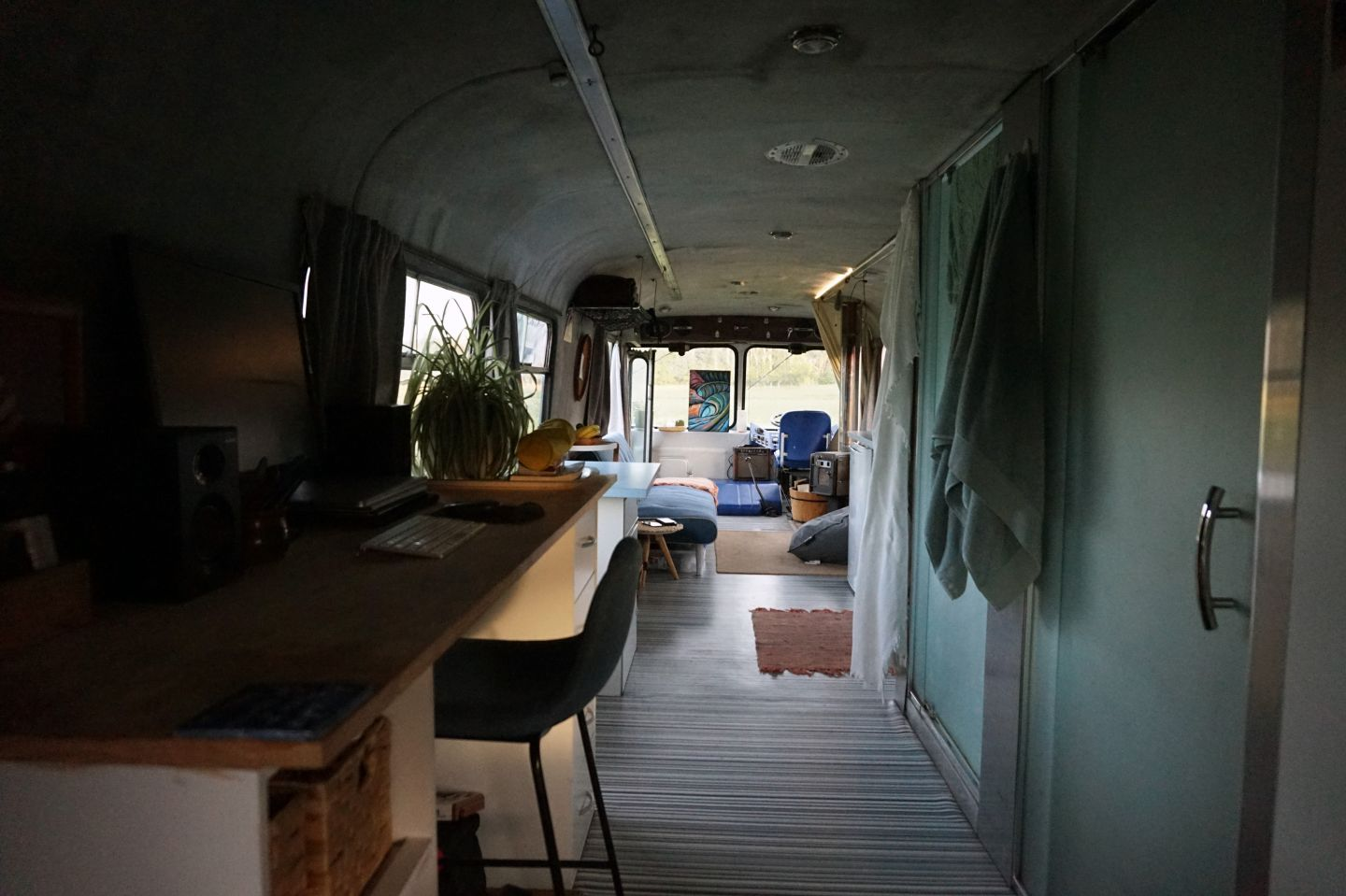 12m House Bus for Sale photo 6