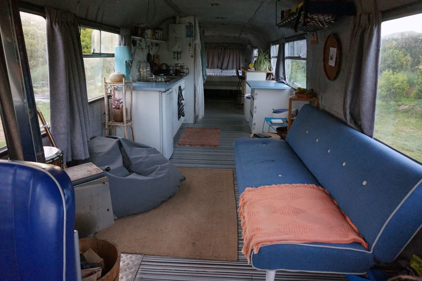 12m House Bus for Sale photo 12