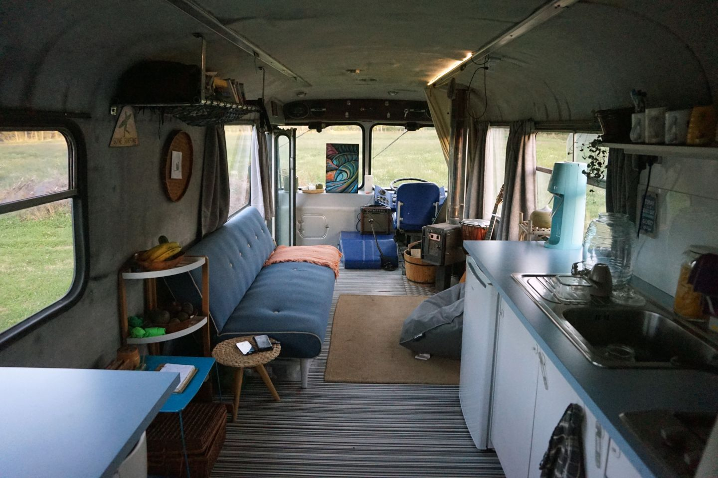 12m House Bus for Sale photo 7