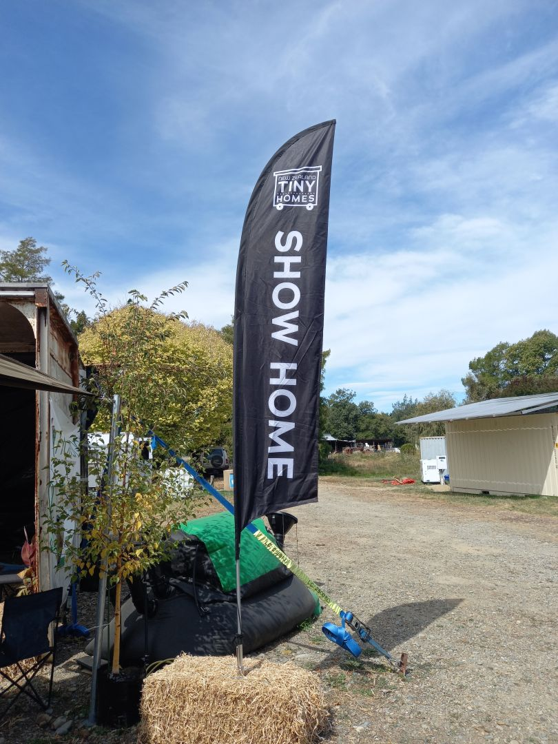 NZ Tiny Homes Open Home by Appt photo 0