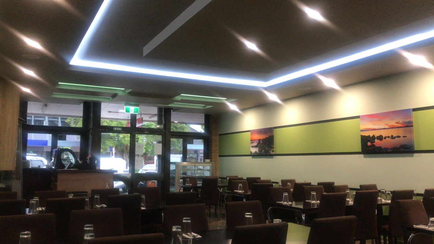 Cafe space available for events or sublease photo 2