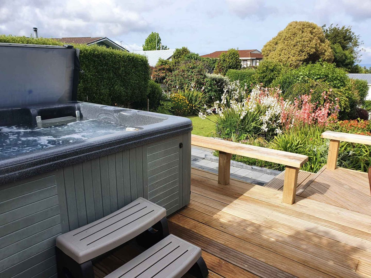 Large Family Holiday Homes in Taupo photo 0
