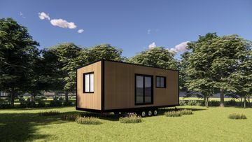 Defined Spaces tiny home & cabins photo 3
