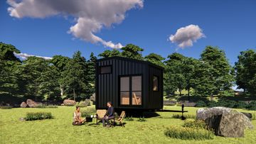 Defined Spaces tiny home & cabins photo 2