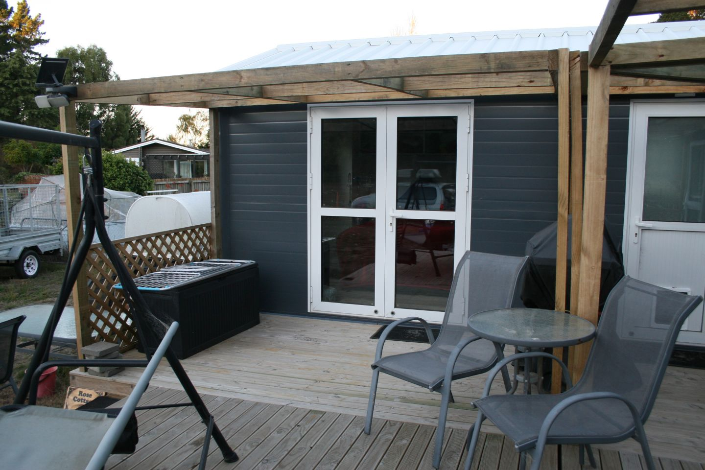 ECO COTTAGE/GRANNY FLAT/AFFORDABLE LIVING/RELOCATABLE SMALL COTTAGE photo 13