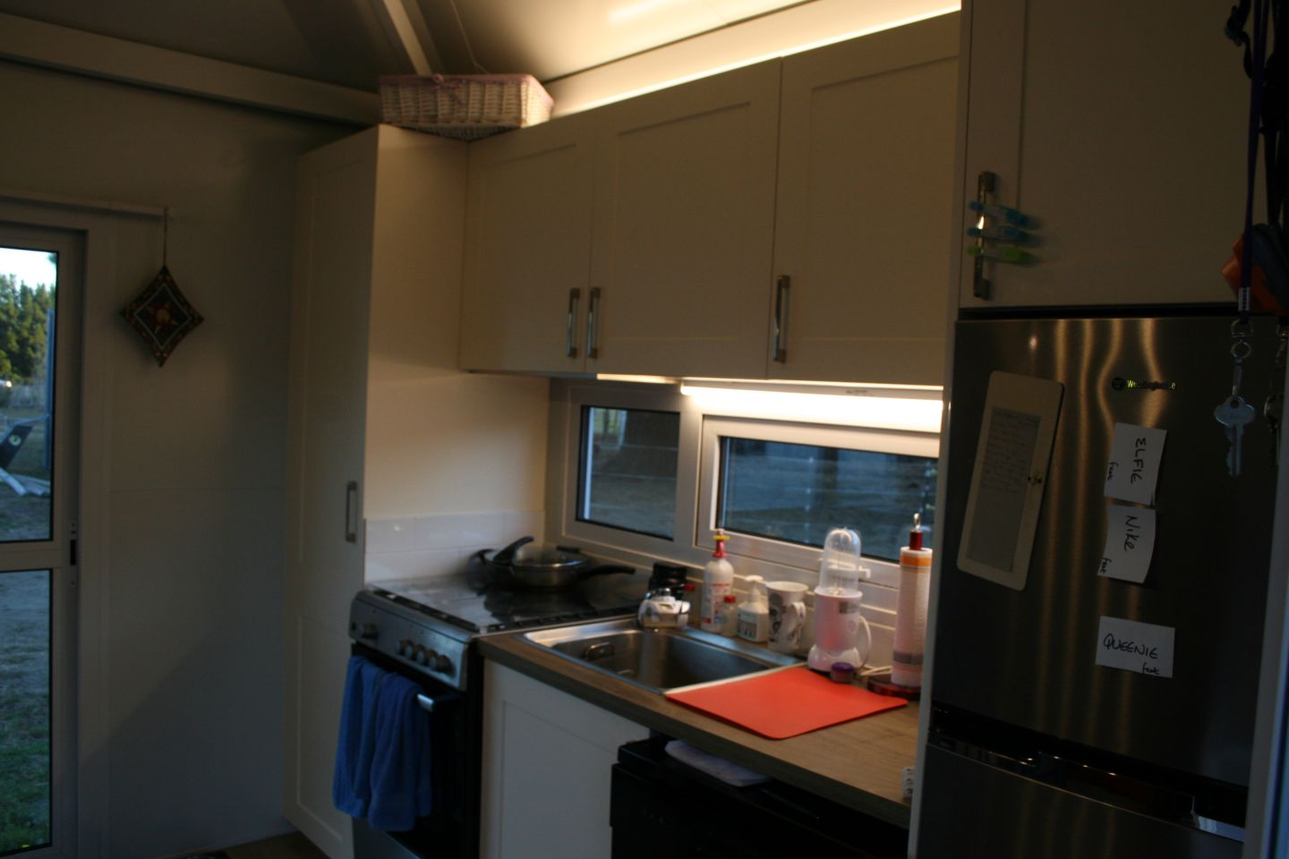 ECO COTTAGE/GRANNY FLAT/AFFORDABLE LIVING/RELOCATABLE SMALL COTTAGE photo 1