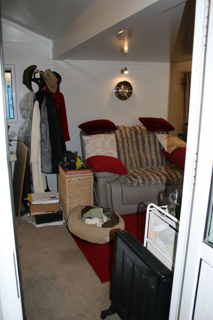 ECO COTTAGE/GRANNY FLAT/AFFORDABLE LIVING/RELOCATABLE SMALL COTTAGE photo 11