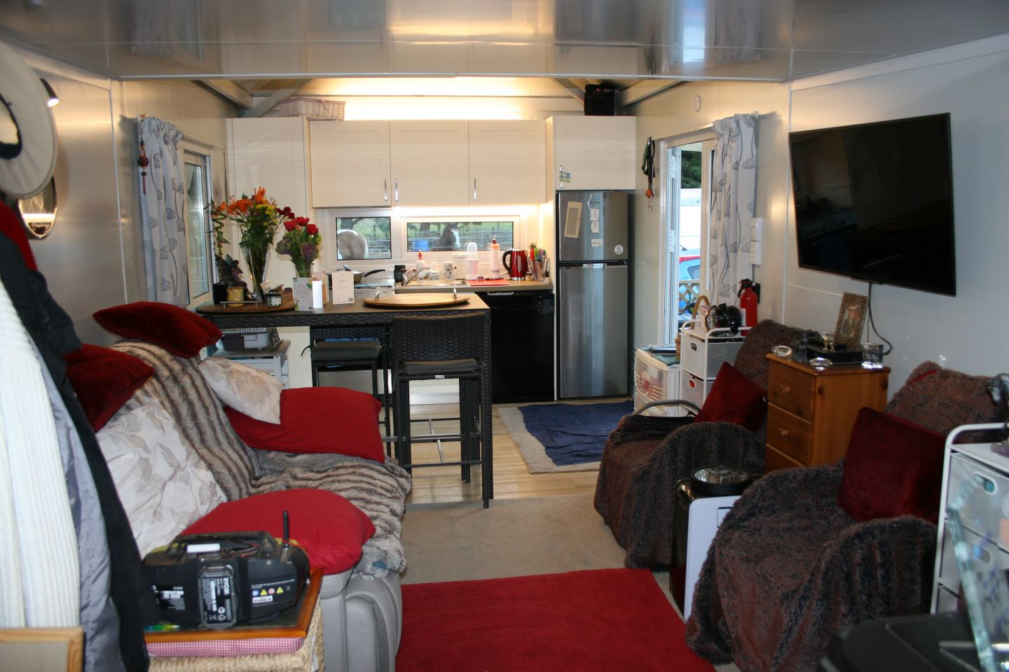 ECO COTTAGE/GRANNY FLAT/AFFORDABLE LIVING/RELOCATABLE SMALL COTTAGE photo 2