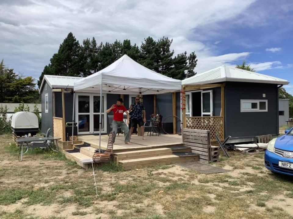 ECO COTTAGE/GRANNY FLAT/AFFORDABLE LIVING/RELOCATABLE SMALL COTTAGE
