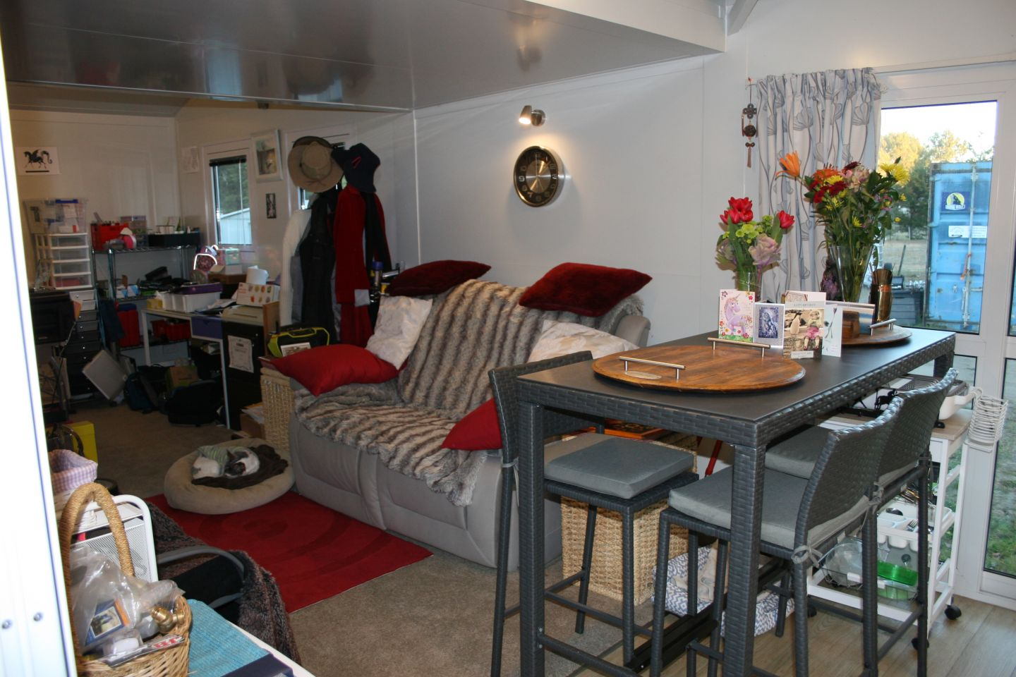 ECO COTTAGE/GRANNY FLAT/AFFORDABLE LIVING/RELOCATABLE SMALL COTTAGE photo 3