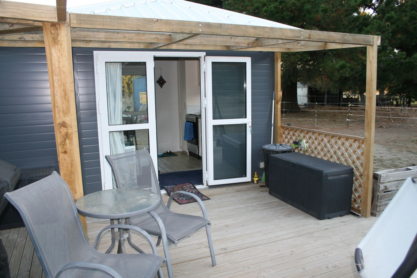 ECO COTTAGE/GRANNY FLAT/AFFORDABLE LIVING/RELOCATABLE SMALL COTTAGE photo 12