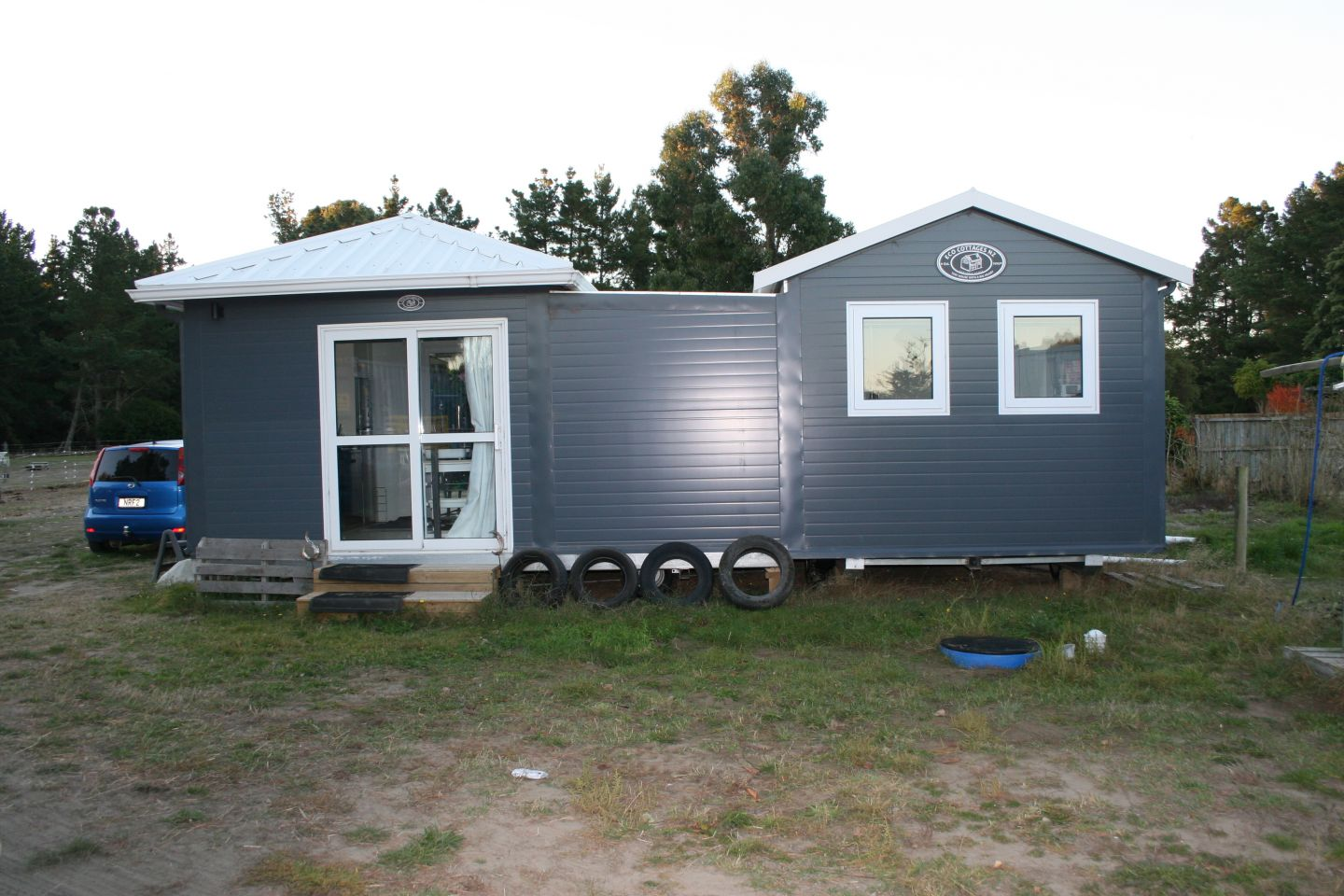 ECO COTTAGE/GRANNY FLAT/AFFORDABLE LIVING/RELOCATABLE SMALL COTTAGE photo 16