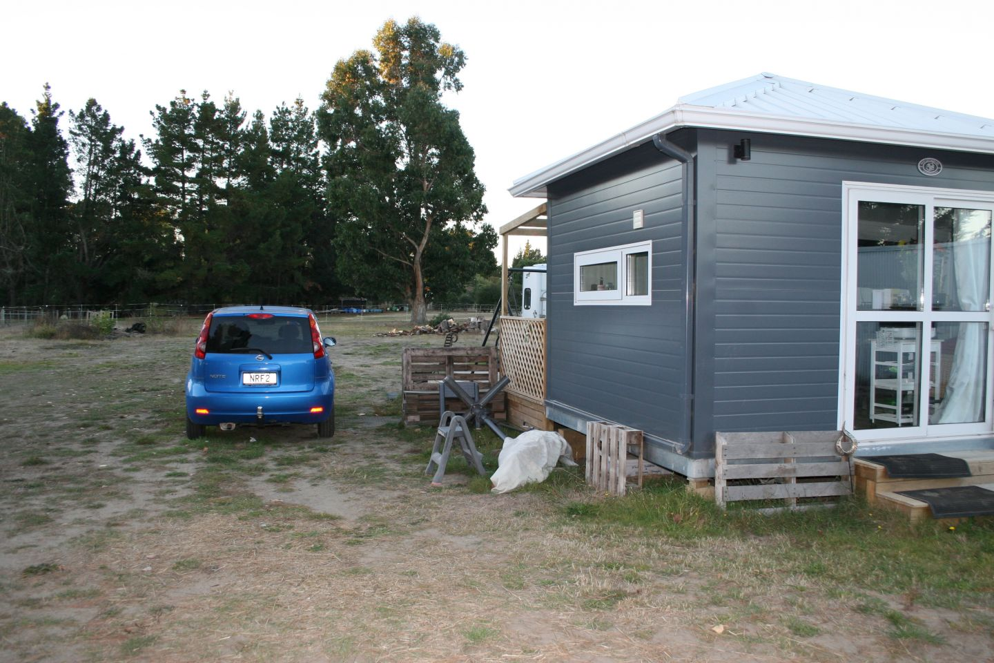 ECO COTTAGE/GRANNY FLAT/AFFORDABLE LIVING/RELOCATABLE SMALL COTTAGE photo 17