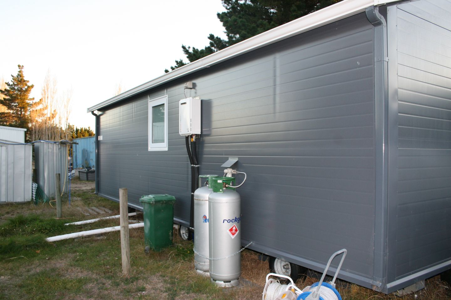 ECO COTTAGE/GRANNY FLAT/AFFORDABLE LIVING/RELOCATABLE SMALL COTTAGE photo 14