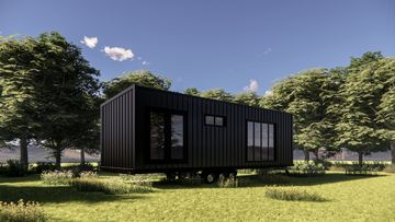 Defined Spaces tiny home & cabins photo 1