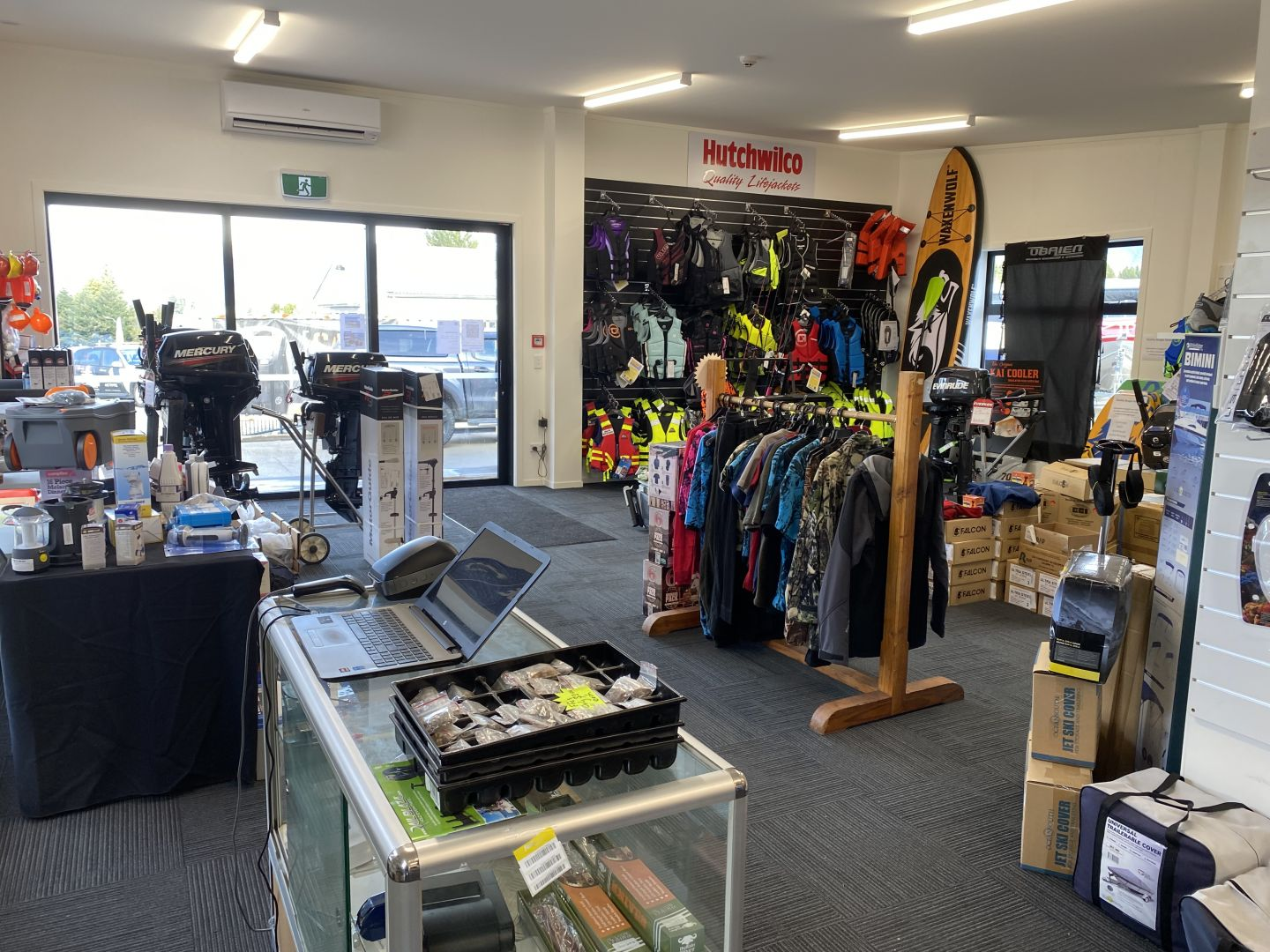 Marine And Sports Sales and Service photo 6