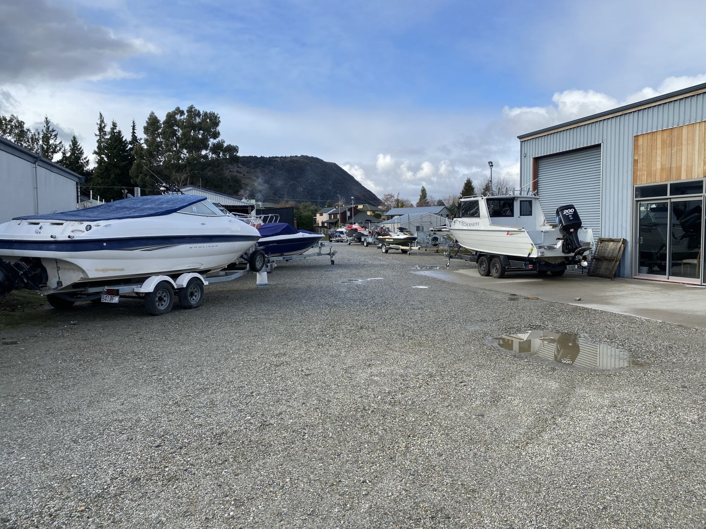 Marine And Sports Sales and Service photo 3