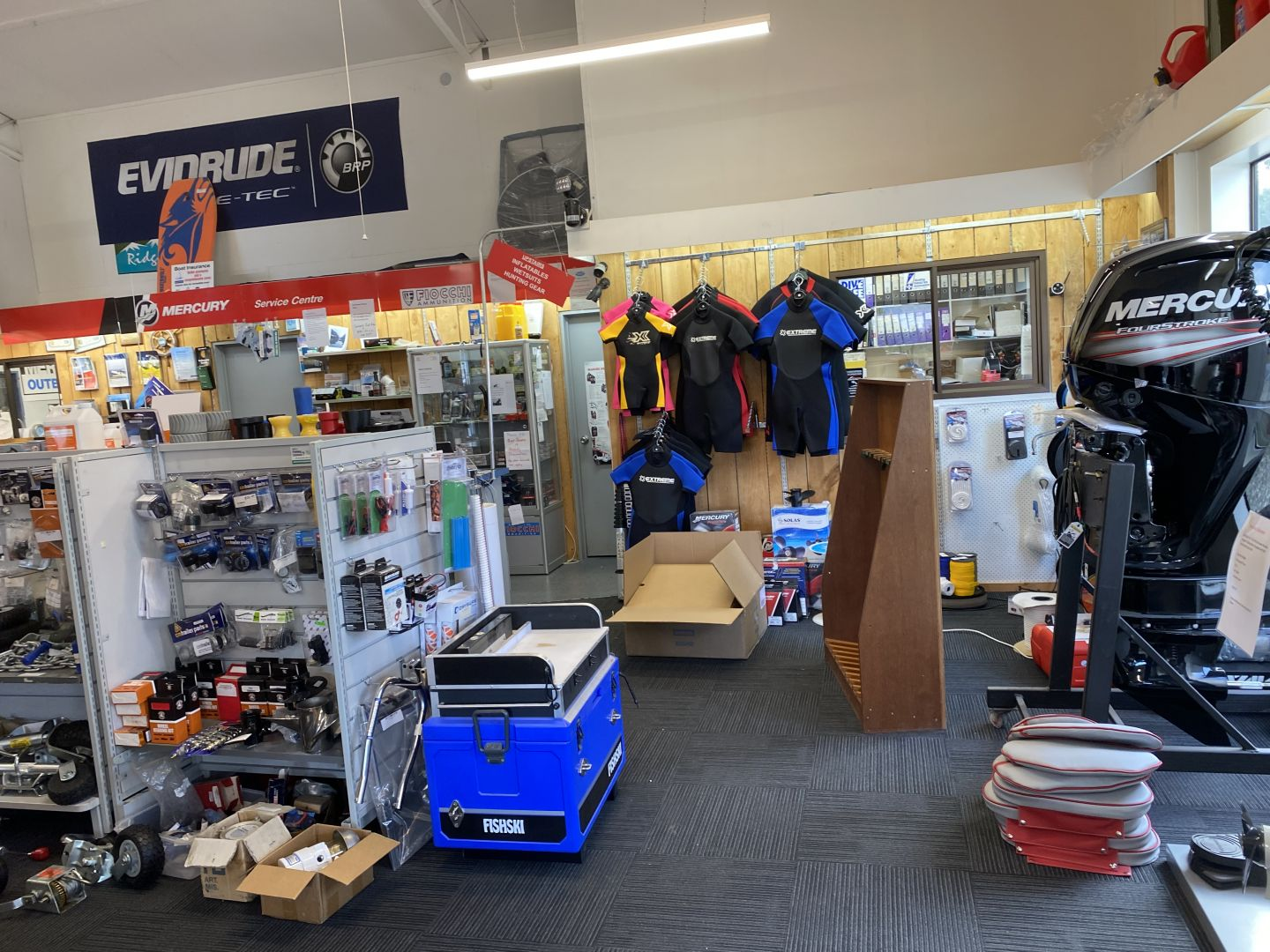 Marine And Sports Sales and Service photo 7