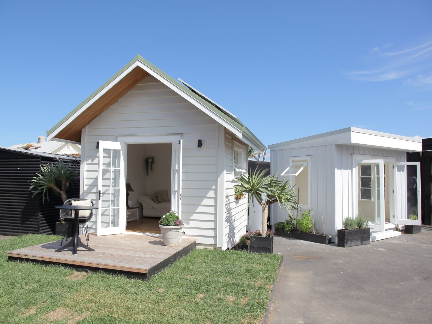 10m2 Tiny Re Fab Cabins For Sale photo 9