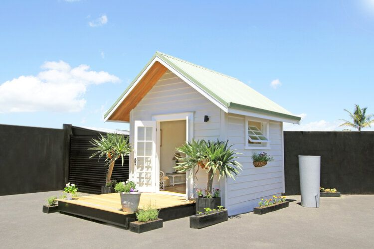 10m2 Tiny Re Fab Cabins For Sale photo 0