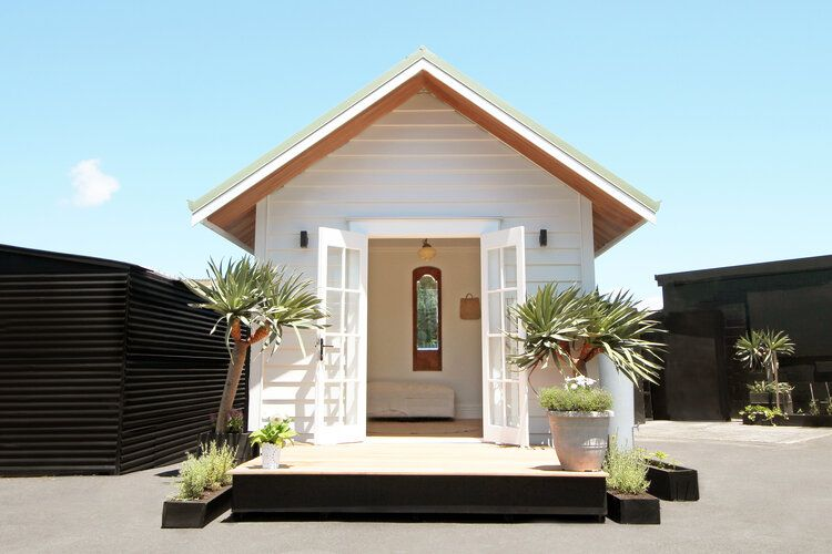 10m2 Tiny Re Fab Cabins For Sale photo 1