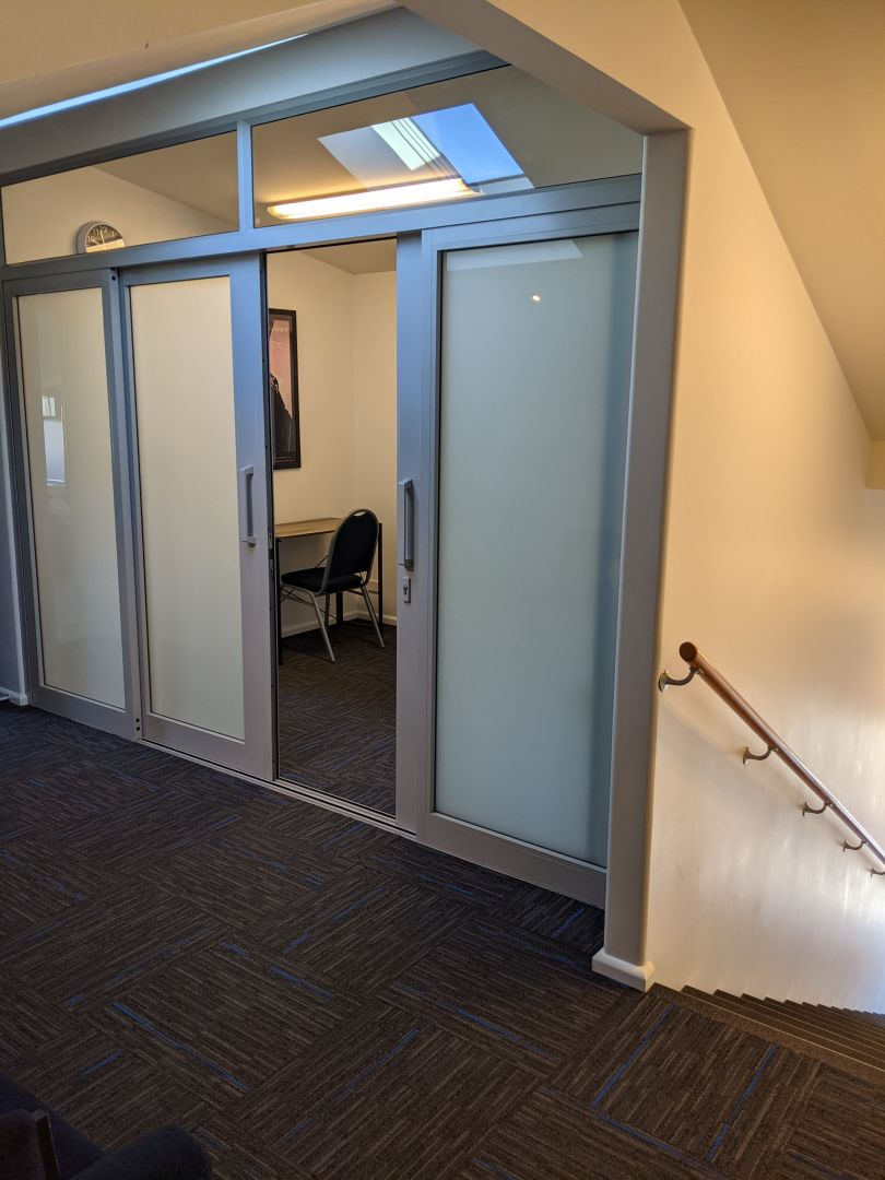 Modern Office Spaces for Lease photo 3