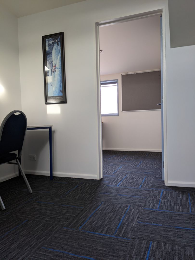 Modern Office Spaces for Lease photo 1