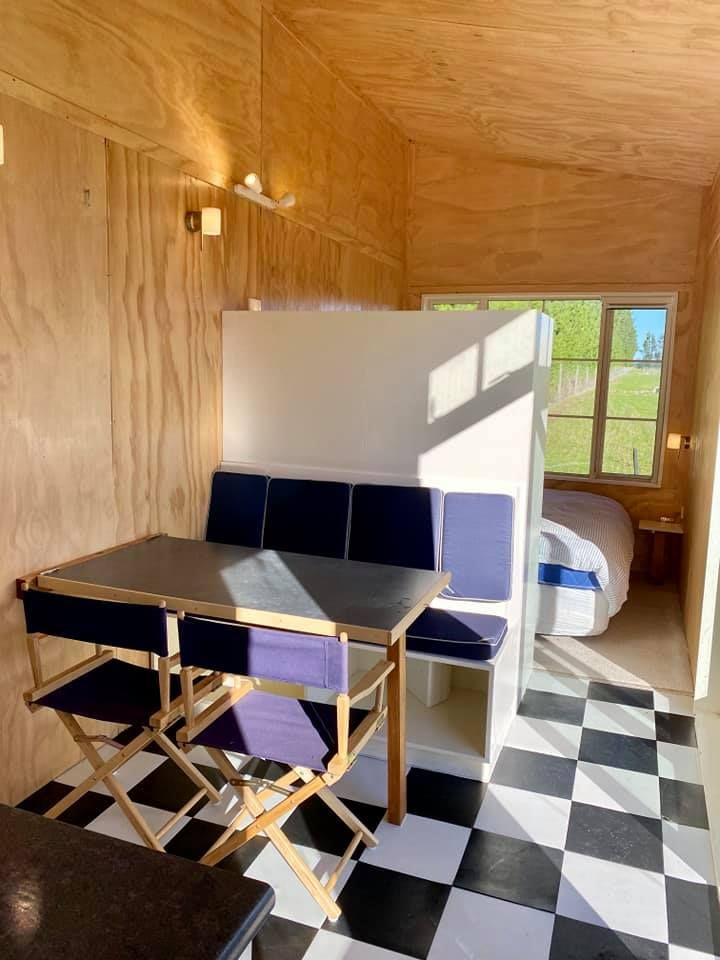 Tiny home self sufficient photo 7