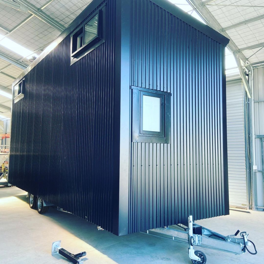 Tiny Homes & Cabins from 4.2 metres up to 9 metres photo 12