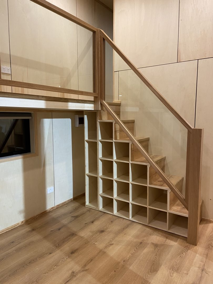 Tiny Homes & Cabins from 4.2 metres up to 9 metres photo 8