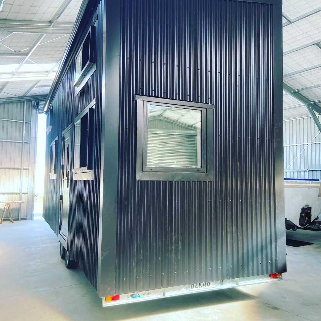 Tiny Homes & Cabins from 4.2 metres up to 9 metres photo 11