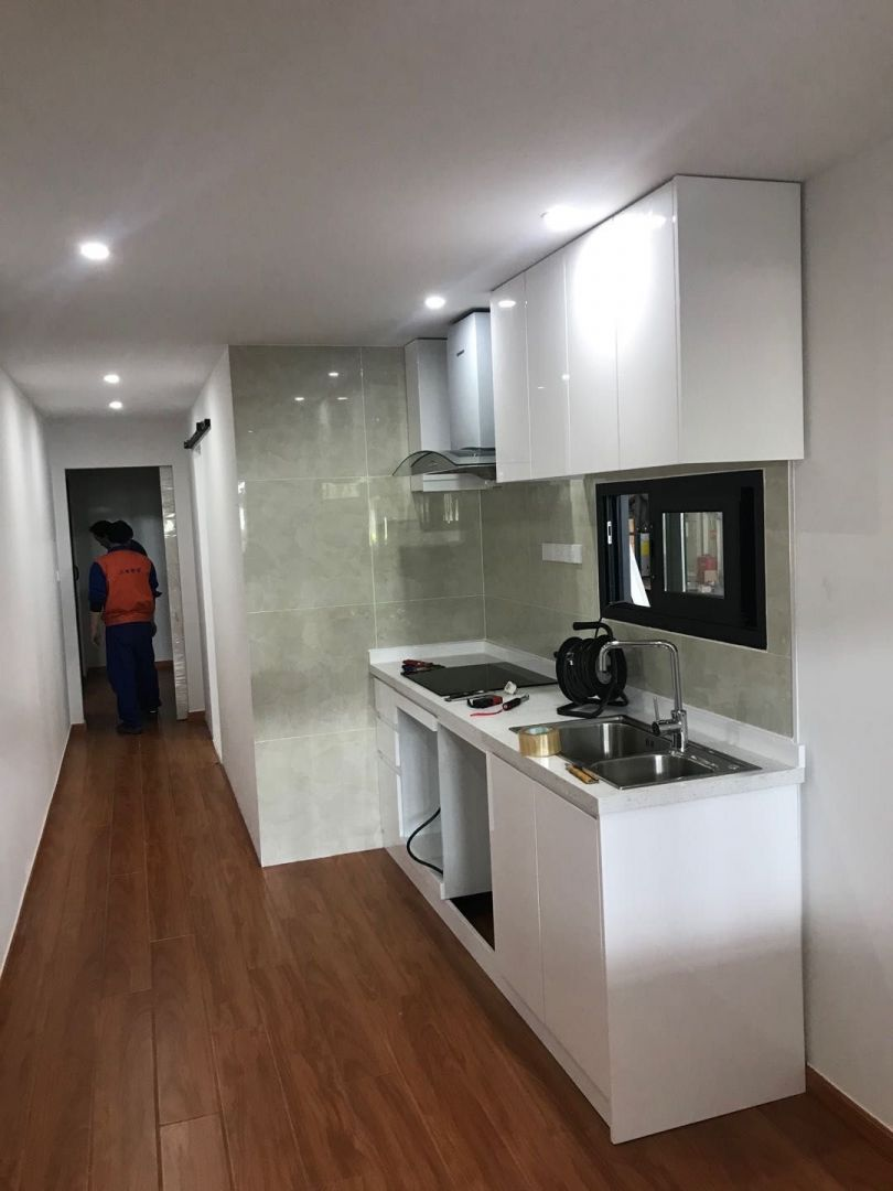 Luxx Container Home photo 4